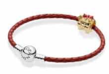 潘多拉猪年红绳手链是什么材质 有什么寓意-三思生活网
