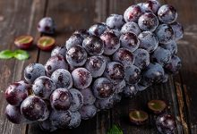 葡萄怎么洗 葡萄的清洗方法-三思生活网