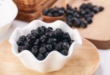 蓝莓的吃法 蓝莓怎么做好吃-三思生活网