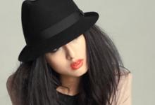 礼帽如何搭配发型 高个子女生适合吗-三思生活网