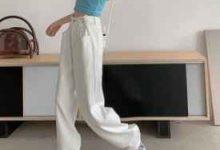 白色的裤子怎么搭配上衣-三思生活网