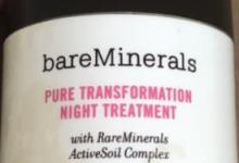 bareminerals晚安粉怎么用 白天可以用吗-三思生活网