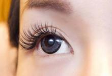 假睫毛塑料梗适合单眼皮吗 假睫毛怎么取下来-三思生活网
