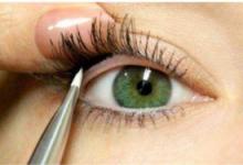 种假睫毛能保持多久 种假睫保养步骤是什么-三思生活网