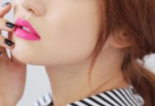有唇纹适合雾面口红吗 雾面口红和哑光口红的区别-三思生活网