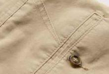 卡其裤配什么颜色T恤-三思生活网