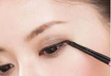 眼线胶笔怎么用 眼线胶笔的优缺点-三思生活网