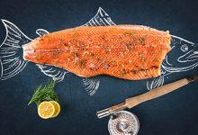 虹鳟鱼和三文鱼的区别 虹鳟鱼和三文鱼是一样东西吗-三思生活网