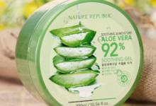 用芦荟胶前需要洗脸吗 为什么要洗-三思生活网