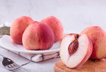 吃桃子的好处 吃桃子有哪些好处-三思生活网