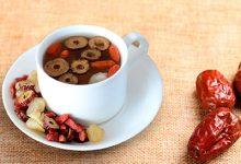 枸杞红枣泡水喝的功效与作用 枸杞红枣泡水喝的好处-三思生活网