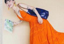 裙装搭配图片大全女装-三思生活网