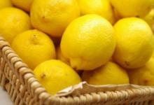 柠檬敷脸刺痛怎么回事 怎么办-三思生活网