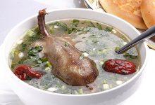 鸽子汤的功效与作用及营养价值 喝鸽子汤的好处-三思生活网