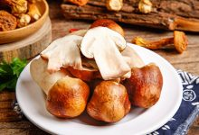 松茸的功效与作用吃法 松茸的好处及食用方法-三思生活网