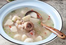 喝骨头汤能补钙吗 骨头汤的功效与作用-三思生活网