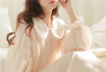 睡衣太透怎么办   和睡袍哪个好-三思生活网