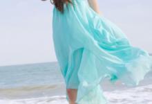 沙滩裙平时可以穿吗 里面穿什么内衣-三思生活网