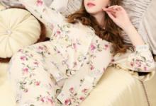 睡衣可以放在哪里   怎么折叠-三思生活网