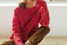 红色上衣配什么颜色裤子好看-三思生活网