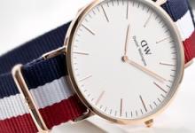 dw手表怎么换表镜  哪种好表镜好-三思生活网