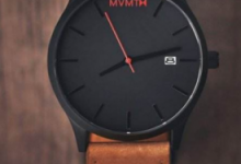 mvmt手表是什么牌子 是什么档次-三思生活网