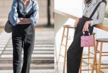 穿什么样的裤子会显得年轻些-三思生活网