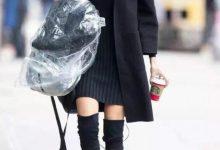 大衣和毛衣怎么搭配显简约时尚又高级?-三思生活网