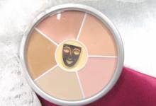 德国kryolan面具遮瑕膏适合什么肤色-三思生活网