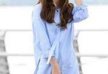 蓝色衬衫搭配什么裤子 配什么颜色领带-三思生活网