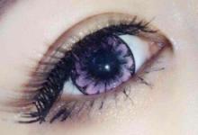 美瞳的材质有哪些    颜色怎么搭配-三思生活网