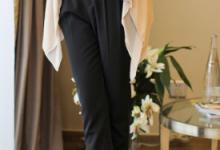 秋季穿什么裤子合适好看   阔腿裤西装裤微喇裤-三思生活网