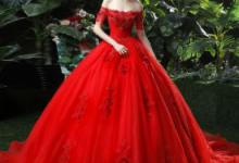 结婚穿绿婚纱代表什么 结婚穿过的红衣服可以送人吗-三思生活网