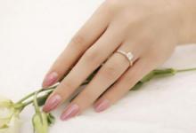 无名指是哪个手指 结婚戒指应该戴在哪个手指-三思生活网