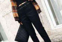 烟管裤和西装裤的区别 和萝卜裤有什么区别-三思生活网