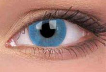 蓝色美瞳适合什么人 干了还能用吗-三思生活网