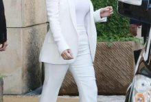 白色裤子太透了该如何搭配衣服?-三思生活网