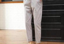 夏天有哪些轻薄透气的长裤适合男士穿?-三思生活网