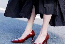身高1.60m以下的女人适合穿什么样的高跟鞋?-三思生活网