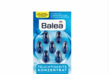 Balea芭乐雅海藻保湿精华胶囊怎么样 如何用-三思生活网