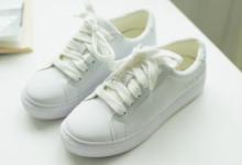 小白鞋买小了怎么办  怎么晒不会发黄-三思生活网