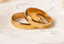 结婚对戒买黄金的还是铂金的 和钻戒哪个好-三思生活网