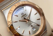 欧米茄手表属于什么档次  和和劳力士哪个好-三思生活网