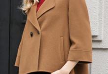 双面呢大衣为什么贵 价格是多少-三思生活网