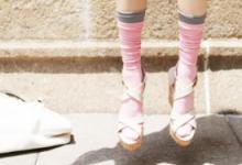 堆堆袜适合什么人 秋冬搭配技巧图片-三思生活网