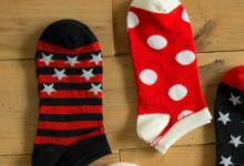 袜子上的挂钩有什么用  lr是什么意思-三思生活网