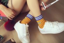 露脚踝的袜子叫什么 配什么鞋好看-三思生活网