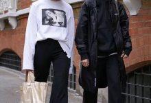 卫衣和阔腿裤怎么搭配 和风衣怎么搭配好看-三思生活网
