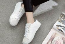 小白鞋怎么挑选  正确清洗步骤是什么-三思生活网