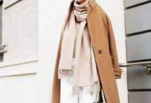 十月可以穿呢子大衣吗 什么时候可以穿-三思生活网